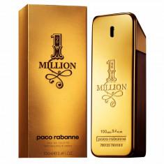 Parfum Paco Rabanne ONE MILLION 100ml 1 million milion - Parfum barbati Paco Rabanne, Apa de toaleta