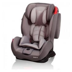 Scaun auto 9-36 kg Salsa Q Gri Coto Baby - Scaun auto copii grupa 1-3 ani (9-36 kg)