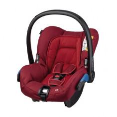 Cos auto Citi SPS Robin Red Maxi Cosi - Scaun auto bebelusi grupa 0+ (0-13 kg) Maxi Cosi, Rosu