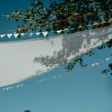 Umbrar de gradina 3.5m