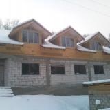 Casa de vacanta-xona deosebita - Casa de vanzare, 216 mp, Numar camere: 5, Suprafata teren: 441