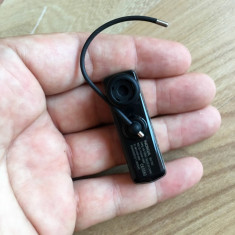 Casca headset bluetooth Nokia BH-703 - Casti Telefon Nokia, Negru, In ureche, Conectivitate bluetooth