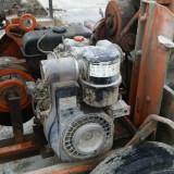 Pompa de tencuit putzmeiste p13 - Masina de tencuit