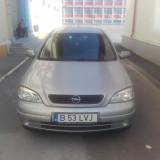 Opel astra g 1.7 dti (sept2001) - Autoturism Opel, Motorina/Diesel, 275700 km, 1686 cmc