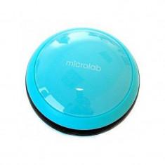 Mini boxe Microlab MD 112 blue - Boxe PC