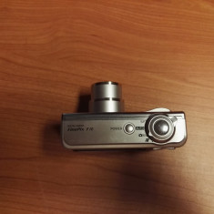 Camera Foto Finepix F10 6, 3 Mp fara Alimentator - Aparat Foto compact Fujifilm