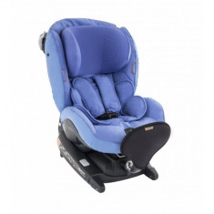 Scaun auto 0-18 kg iZi Combi X4 Isofix 71 (Sapphire Blue) BeSafe - Scaun auto bebelusi grupa 0+ (0-13 kg) BeSafe, Maro