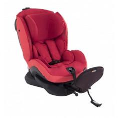 Scaun auto 0-25 kg iZi Plus 70 (Ruby Red) BeSafe - Scaun auto bebelusi grupa 0+ (0-13 kg) BeSafe, Albastru
