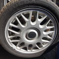 Jante - Janta aliaj Volkswagen, Diametru: 15, Numar prezoane: 4