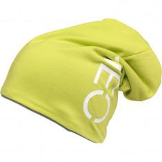 Caciula Fes Adidas Neo Reversibila - Fes Barbati Adidas, Marime: Marime universala, Culoare: Verde
