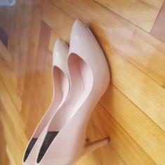 Pantofi dama Ted Baker - Pantof dama Ted Baker, Marime: 37, Culoare: Nude