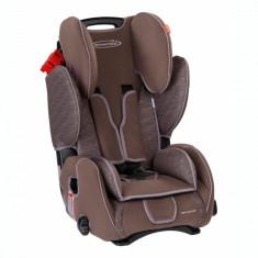Scaun auto 9-36 kg Starlight SP Chocco Storchenmuhle - Scaun auto copii grupa 1-3 ani (9-36 kg)