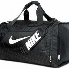 Geanta Nike Brasilia 6 Duffel-Geanta Sala, Sport-Geanta Voiaj 51 x 29 X 24 - Geanta Barbati Adidas, Marime: Medie, Culoare: Din imagine