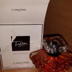 PARFUM TESTER LANCOME TRESOR 100ML - Parfum femeie Lancome, Apa de parfum