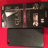 Husa Iphone6s plus si folie de sticla