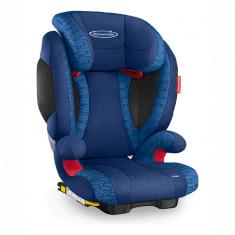 Scaun auto 15-36 kg Solar 2 Seatfix Navy Storchenmuhle - Scaun auto copii grupa 1-3 ani (9-36 kg)