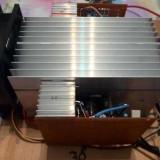 Modul amplificator HI-FI stereo 2 x 200W - Amplificator audio