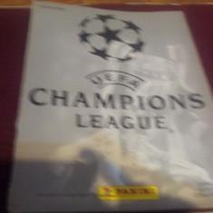 ALBUM PANINI UEFA CHAMPIONS LEAGUE 1999 2000