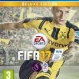 FIFA 17 Deluxe Edition PS4 - Precomanda