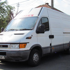 Iveco Daily 35c12, 2.3 HPI Diesel, an 2004