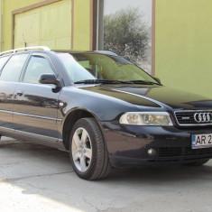 Audi A4 Avant, 1.9 TDI, an 2000, Motorina/Diesel, 1 km, 1898 cmc