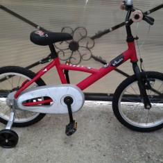 BTwin, red, bicicleta copii - 16