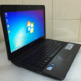 "Packard Bell NS11HR - i3-2350M 2.3GHz, 6GB DDR3, HDD 320GB, display 14"" - Laptop Packard Bell, Sub 15 inch, Intel 2nd gen Core i3, 2001-2500 Mhz, 4 GB"