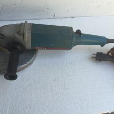 Polizor, flex mare Bosch