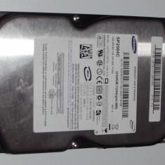 Hard disc 250 GB SATA2 / Samsung SpinPoint P/ 7200 RPM/ Testat 100% HD Sentinel - Hard Disk Samsung, 200-499 GB, 8 MB
