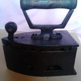 FIER DE CALCAT CU BUTOIAS 1 - Metal/Fonta
