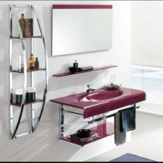 Produs nou. - Set mobilier baie