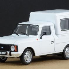 Macheta IZH-27156 - Masini de Legenda Rusia scara 1:43 - Macheta auto