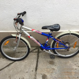 48 bicicleta copii colorado second-hand,germania r20