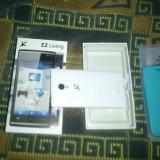 Allview e2 living - Telefon Allview, Alb, 4GB, Neblocat, Dual core, 512 MB