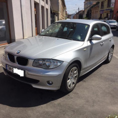BMW 118d seria 1 - Autoturism BMW, An Fabricatie: 2005, Motorina/Diesel, 105000 km, 1800 cmc