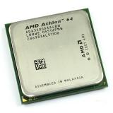 **IEFTIN** Procesor AMD ATHLON 64 3200+, 2GHz, socket AM2......GARANTIE 2 ANI !!