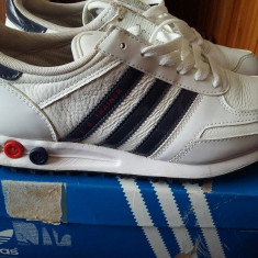 Adidasi Adidas - Adidasi dama, Marime: 37, Culoare: Alb