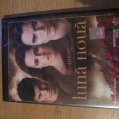 DVD Seria Twilight Luna Noua - Film romantice paramount, Romana