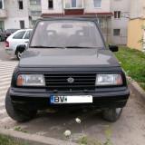 Suzuki Vitara, An Fabricatie: 1992, Benzina, 60000 km, 1600 cmc