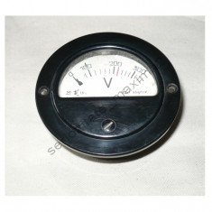 Voltmetru 0-300V
