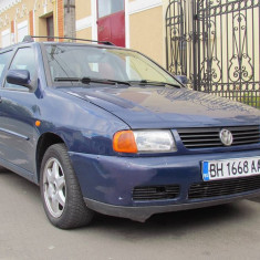Vw Polo, 1.6 benzina, an 1998, 1 km, 1598 cmc