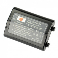 Acumulator DSTE EN-EL4 3100mAh replace Nikon D2H D2Hs D2X D3x MB-D10 - Baterie Aparat foto