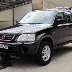 Honda CR-V 4x4, 2.0 benzina, an 2001, 1 km, SUV