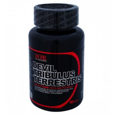 Devil Tribulus Terrestris, 90 capsule - Supliment sport