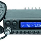 Statie Radio CB Avanti Kappa II 4W / 20W / 60W ASQ