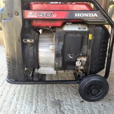 Generator curent electric HONDA EM 5.0 IS din 2016