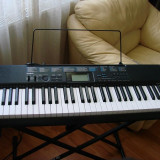 Orga si sintetizator Casio CTK 1200
