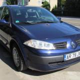 Renault Megane, 1.6 16V benzina, an 2004