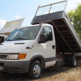 Iveco Daily 35c11 Basculant, 2.8 Turbo Diesel, an 2001