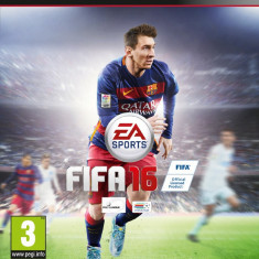 Fifa 16 Play Station 3 - Jocuri PS3 Electronic Arts